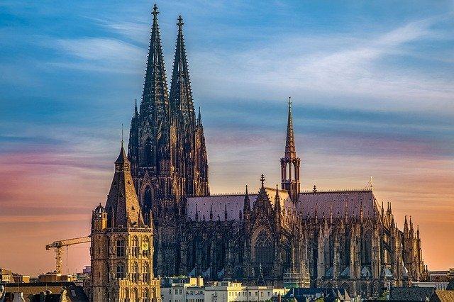 Top Sehenswürdigkeiten in Deutschland